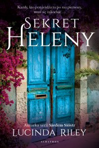 Sekret Heleny - Lucinda Riley - ebook