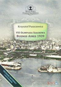 VIII Olimpiada Szachowa - Buenos Aires 1939