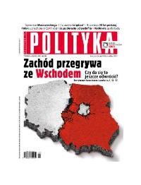 Polityka nr 22/2019