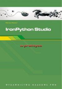 IronPython Studio