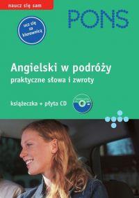Angielski w podróży - Opracowanie zbiorowe - audiobook