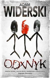 Odwyk - Adam Widerski - ebook