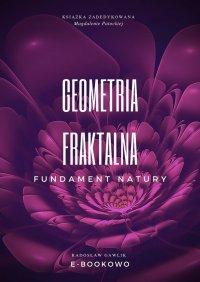 Geometria fraktalna - Radosław Gawlik - ebook