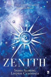 Zenith - Sasha Alsberg - ebook