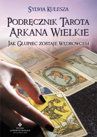 Podręcznik Tarota Arkana Wielkie