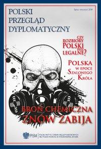 Polski Przegląd Dyplomatyczny, nr 3/2018