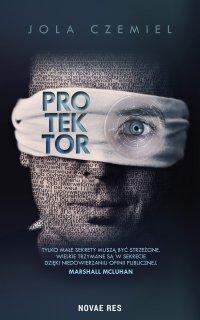 Protektor - Jola Czemiel - ebook