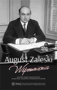 Wspomnienia - August Zaleski - ebook