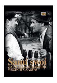 Sami swoi - Dariusz Koźlenko - ebook