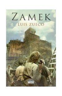 Zamek - Luis Zueco - ebook