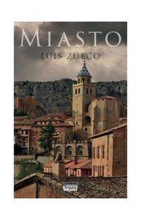 Miasto - Luis Zueco - ebook