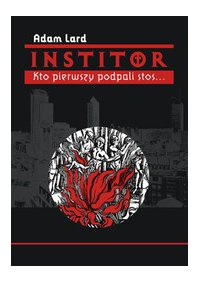 Institor - Adam Lard - ebook