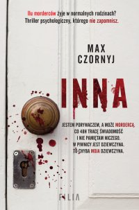 Inna - Max Czornyj - ebook