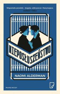 Nieposłuszeństwo - Naomi Alderman - ebook