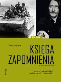 Księga zapomnienia - Wasyl Słapczuk - ebook
