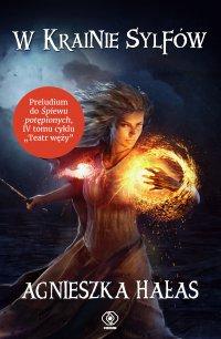 W krainie sylfów - Agnieszka Hałas - ebook