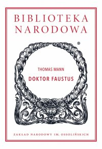 Doktor Faustus - Thomas Mann - ebook