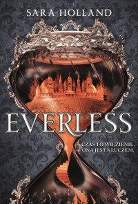Everless - Sara Holland - ebook