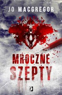 Mroczne szepty - Joanne MacGregor - ebook