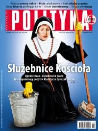 Polityka nr 24/2019