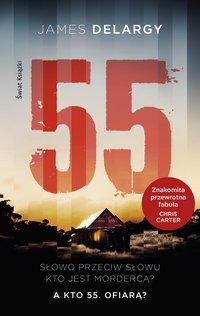 55 - James Delargy - ebook