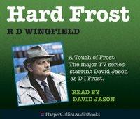 Hard Frost - R. D. Wingfield - audiobook