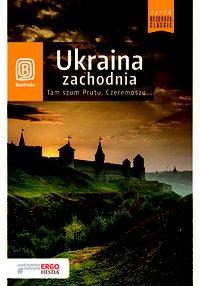 Ukraina zachodnia. Tam szum Prutu, Czeremoszu... Wydanie 8 - Aleksander Strojny - ebook