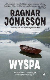 Wyspa - Ragnar Jonasson - ebook