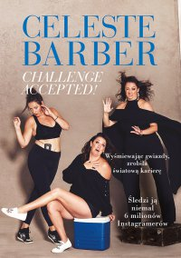 Challenge Accepted! - Celeste Barber - ebook