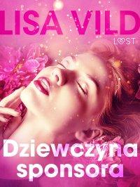 Dziewczyna sponsora - Lisa Vild - ebook