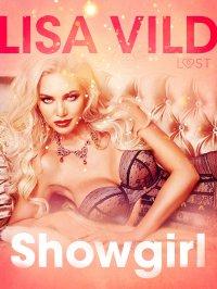 Showgirl - opowiadanie erotyczne - Lisa Vild - ebook