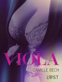 Viola - opowiadanie erotyczne