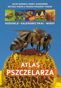 Atlas Pszczelarza - Jacek Nowak - ebook