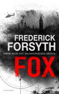 Fox - Frederick Forsyth - ebook