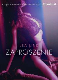 Zaproszenie - Lea Lind - ebook