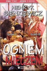 Ogniem i mieczem - Henryk Sienkiewicz - ebook