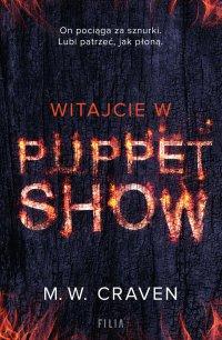Witajcie w Puppet Show