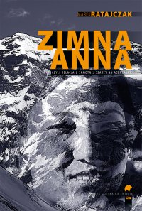 Zimna Anna - Marek Ratajczak - ebook