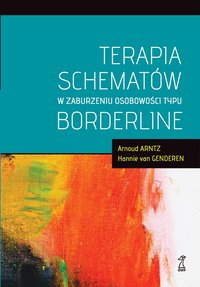 Terapia schematów w zaburzeniu osobowości typu borderline