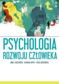 Psychologia rozwoju człowieka