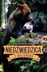 Niedźwiedzica z Baligrodu i inne historie Kazimierza Nóżki - Marcin Szumowski - ebook