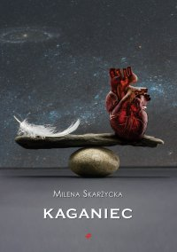 Kaganiec - Milena Skarżycka - ebook
