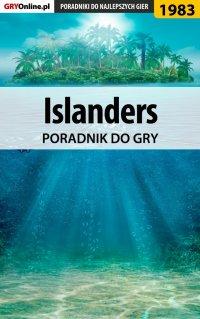 Islanders - poradnik do gry