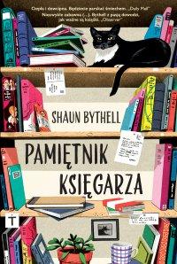 Pamiętnik księgarza - Shaun Bythell - ebook