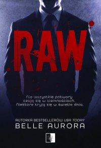 Raw - Belle Aurora - ebook