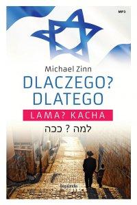 Dlaczego? Dlatego - Lama? Kacha - Michael Zinn - audiobook
