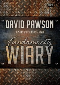 Fundamenty wiary - David Pawson - audiobook