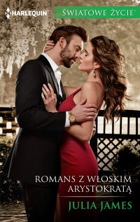 Romans z włoskim arystokratą - Julia James - ebook