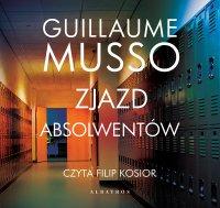 Zjazd absolwentów - Guillaume Musso - audiobook