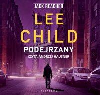 Podejrzany - Lee Child - audiobook